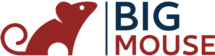 bigmouse logo